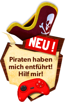 Piraten-Panik