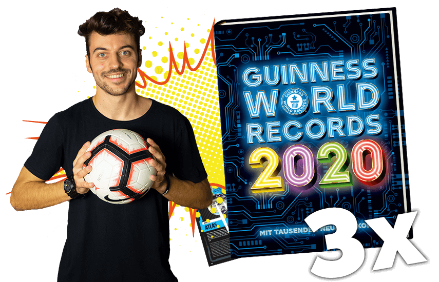 WorldRecords GWS